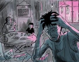 """""""Chúng tôi sắp vỡ nợ"""" - Nỗi khổ của công nhân nhập cư Hồ Bắc tại Trung Quốc"""