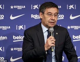 """Messi sẽ phải """"hy sinh"""" vì Barcelona?"""