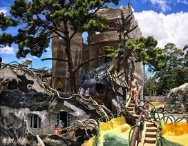 Điểm mặt những ngôi nhà kỳ dị đến khó tin ở Việt Nam