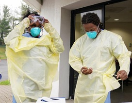 Mỹ có hơn 23.500 người mắc Covid-19, số ca nhiễm toàn cầu vượt 300.000