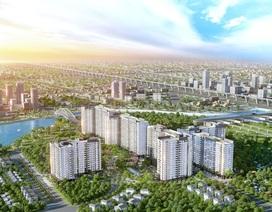 Khan hiếm nguồn cung bất động sản căn hộ giá tầm trung