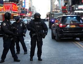 Hơn 50 cảnh sát New York mắc Covid-19
