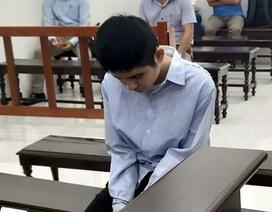 Y án tử hình nam thanh niên cứa cổ tài xế taxi ở Hà Nội