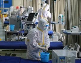 Hàn Quốc có thêm 98 ca nhiễm mới, Trung Quốc thêm 46 ca