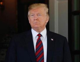 Ông Trump thất vọng vì Trung Quốc không sớm công khai dịch bệnh