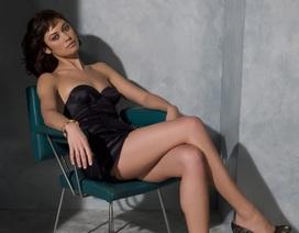 """Bond girl"" Olga Kurylenko đã khỏi bệnh"