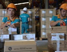Viettel Post báo lãi ròng cao nhất lịch sử, đạt 380 tỷ đồng