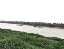 """Sông Cầu đã """"giãy chết"""", đừng dung túng cho kẻ """"bóp cổ"""" sông Đuống!"""