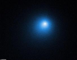 Atlas- sao chổi mới được phát hiện có thể tỏa sáng rực rỡ như mặt trăng