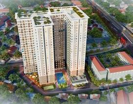 Cung cấp 916 căn hộ giá 1,5 tỷ đồng cho thị trường, Bcons Green View được tìm kiếm