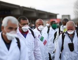 Italia: Hơn 5.000 người chết vì Covid-19, gần 60.000 người mắc bệnh