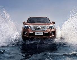Nissan X-Trail và Terra giảm đến 135 triệu đồng, khách hàng lợi trăm bề