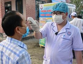 14 ca mắc Covid-19 đã âm tính, 3 bệnh nhân trong tình trạng nguy hiểm