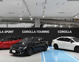 Hai nhân viên nhiễm Covid-19, Toyota dừng sản xuất tại một nhà máy ở Nhật