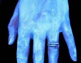 Những bằng chứng cho thấy rửa tay thế nào mới sạch