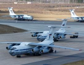 Nga, Trung Quốc hỗ trợ các nước chống đại dịch Covid-19