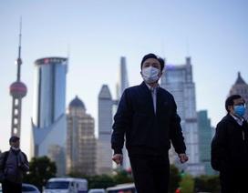 Toàn bộ 39 ca nhiễm mới ở Trung Quốc là ngoại nhập
