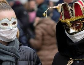 Người châu Âu vẫn tụ tập, lách luật bất chấp dịch bệnh leo thang
