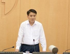 Chủ tịch Hà Nội: Thanh niên tự khỏi Covid-19 là không đúng!