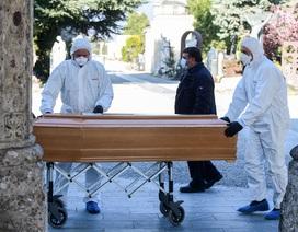 Hơn 6.000 người tử vong vì Covid-19, Italia bắt đầu tín hiệu tích cực