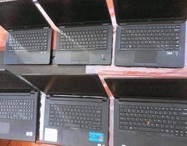 """Học online mùa dịch lên ngôi, laptop cũ dưới 3 triệu đồng """"cháy hàng"""""""
