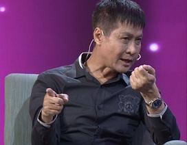 """Lê Hoàng: """"Phụ nữ không nên lấy đàn ông 1 đời vợ, đã có con riêng"""""""