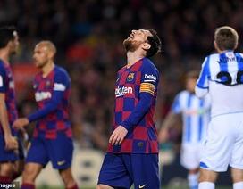 La Liga bị hoãn vô thời hạn vì dịch Covid-19