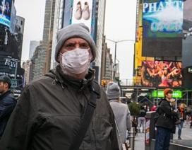 New York trở thành tâm dịch Covid-19 toàn cầu