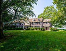 Nhà giàu ở New York đổ xô đi trốn dịch, giá thuê nhà ở ngoại ô tăng kỷ lục