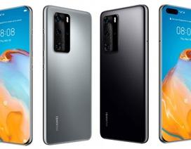 """Ảnh render hé lộ thiết kế """"tràn viền vô cực"""" của Huawei P40 Pro"""