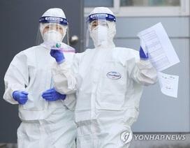 Hàn Quốc có số ca nhiễm mới virus corona thấp nhất kể từ đỉnh dịch