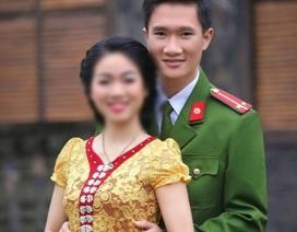 Thăng hàm, làm chế độ liệt sĩ cho chiến sĩ công an hy sinh khi làm nhiệm vụ