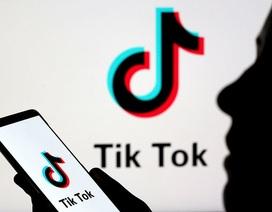 """Mạng xã hội TikTok dùng """"chiêu"""" để lôi kéo người dùng"""