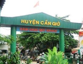 """Ban Quản lý dự án Đầu tư xây dựng tại huyện Cần Giờ """"dính"""" sai phạm"""