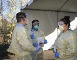 Truyền hình Mỹ tặng đạo cụ y tế cho bác sĩ ứng phó dịch Covid-19