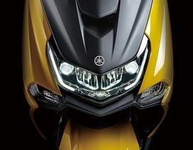Yamaha Majesty 155 dành riêng cho thị trường Nhật Bản?