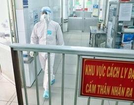 """""""Y bác sĩ chấp nhận rủi ro mắc Covid-19 để cứu bệnh nhân""""!"""