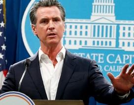 California cần thêm 50.000 giường bệnh để đối phó dịch Covid-19