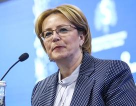 Nga tuyên bố hoàn thành giai đoạn 1 của vắc-xin Covid-19