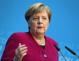 Đức có 115 người chết vì Covid-19, Thủ tướng Merkel xét nghiệm âm tính