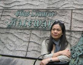 Bùi Việt Hoa - Người viết sử thi Việt trên đất Phần Lan