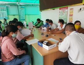 Covid-19 khiến hàng ngàn lao động ở Khánh Hòa mất việc