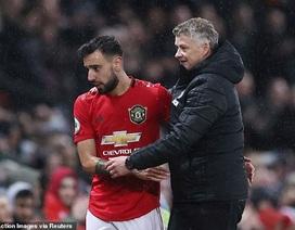 Cá tính ngạo nghễ và thủ lĩnh của Man Utd