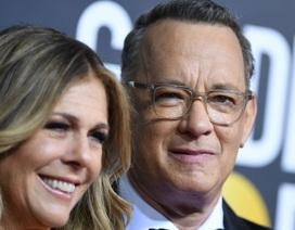 Sau hai tuần mắc Covid-19, vợ chồng Tom Hanks đã cảm thấy khỏe hơn