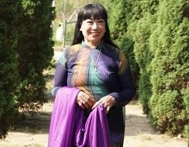 NSƯT Thuý Đạt viết ca khúc cổ vũ chống Covid-19 khi đang tự cách ly tại nhà