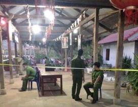 Thượng tọa và người làm công quả bị giết chết tại chùa