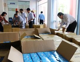 An Giang: Trưng dụng gần 230.000 khẩu trang y tế xuất lậu