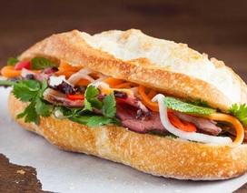 Google tôn vinh bánh mì Việt Nam trên trang chủ 9 nước khác nhau