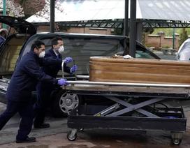 """Những người già bị lãng quên đến chết trong """"bão"""" Covid-19 tại Tây Ban Nha"""