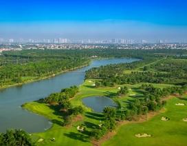 """Ecopark – """"Thành phố triệu cây xanh"""" nằm ở phía Đông Nam thủ đô"""